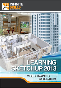 Learning SketchUp 2013
