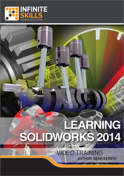 Learning SolidWorks 2014