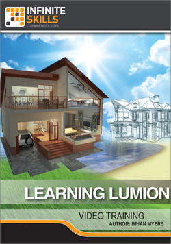 Learning Lumion 3D
