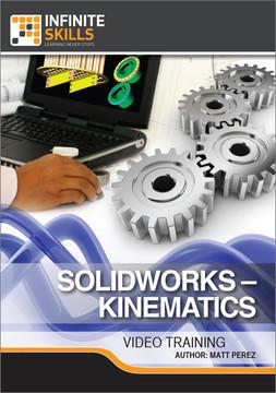 SolidWorks - Kinematics