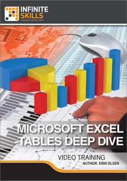 Microsoft Excel - Tables Deep Dive