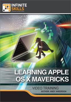 Learning Apple OS X Mavericks