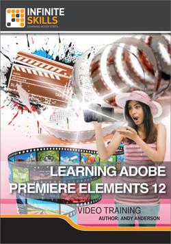 Learning Adobe Premiere Elements 12