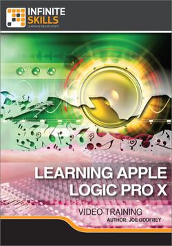 Learning Apple Logic Pro X