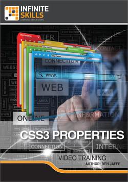 CSS3 Properties