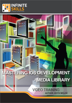 Mastering iOS Development - Media Library