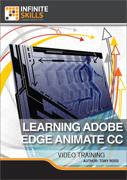 Learning Adobe Edge Animate CC