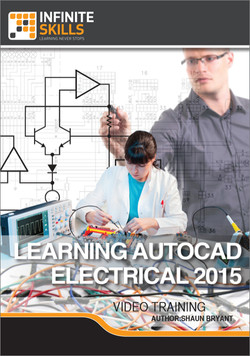 Learning Autodesk AutoCAD Electrical 2015