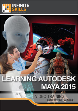 Learning Autodesk Maya 2015