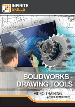 SolidWorks - Drawing Tools