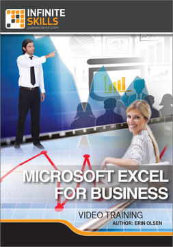 Microsoft Excel For Business