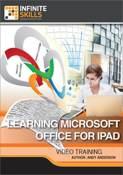 Learning Microsoft Office For iPad