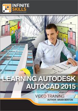 Learning Autodesk AutoCAD 2015