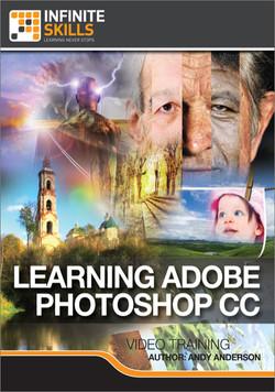 Learning Adobe Photoshop CC
