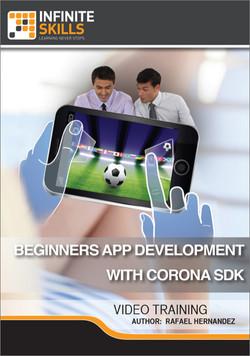 Beginners App Development With Corona SDK