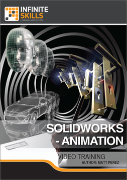 SolidWorks - Animation