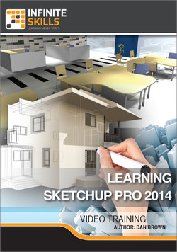 Learning SketchUp Pro 2014