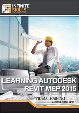 Learning Autodesk Revit MEP 2015