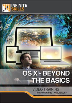 Apple OS X - Beyond The Basics