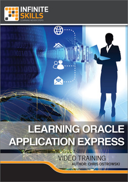 Learning Oracle Application Express