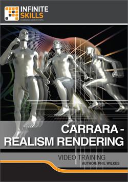 Carrara - Realism Rendering