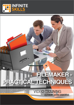 FileMaker - Practical Techniques