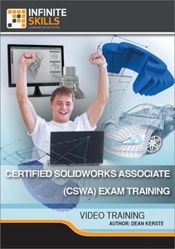 Certified SolidWorks Associate (CSWA) Exam Training