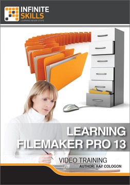 Learning FileMaker Pro 13