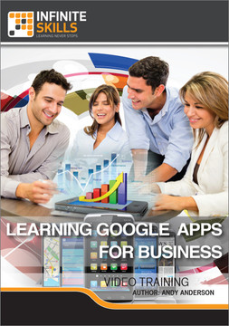 Learning Google Apps For Business