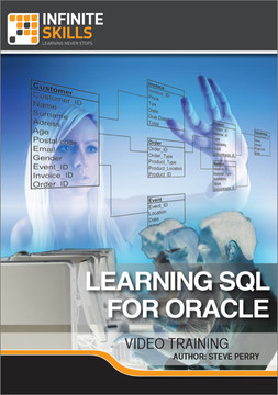 Learning SQL For Oracle