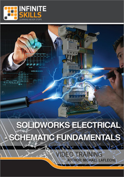 SolidWorks Electrical - Schematic Fundamentals
