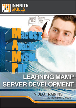 Learning MAMP Server Development