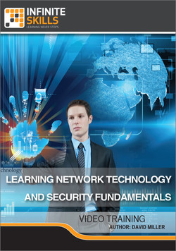 Learning Network Technology and Security Fundamentals