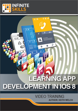 Learning App Development in iOS 8