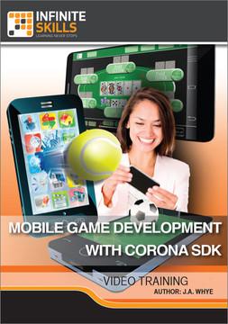 Mobile Game Development With Corona SDK