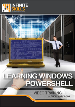 Learning Windows PowerShell