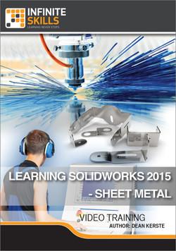 SolidWorks 2015 - Sheet Metal