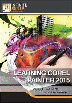 Learning Corel Painter 2015
