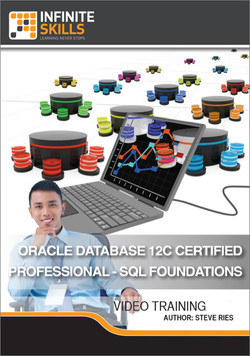 Oracle Database 12C Certified Professional