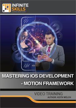 Mastering iOS Development - Motion Framework