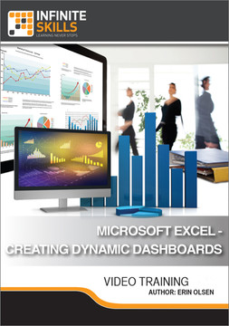 Microsoft Excel - Creating Dynamic Dashboards