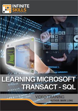 Learning Microsoft Transact - SQL
