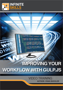 Improving your Workflow with Gulp.JS