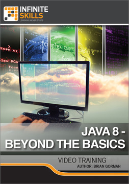Java 8 - Beyond the Basics