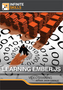 Book cover for Learning Ember.js