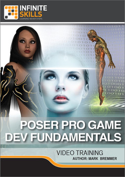 Poser Pro Game Dev Fundamentals