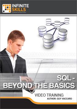 SQL: Beyond the Basics