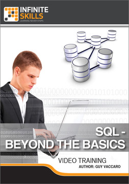 SQL: Beyond the Basics