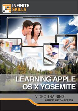 Learning Apple OS X Yosemite