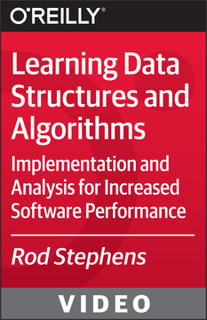 Learning Data Structures and Algorithms